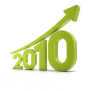 Goal Setting for 2010